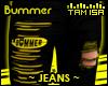 ! Bummer Jeans