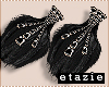 ::EZ:: Riska earrings