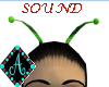 {AmaGreen antennae sound