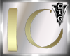 CTG  GOLD HOOPS