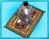 Mens Magic Carpet