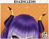 #mischief: horns 3
