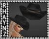 Wild West Hat (F)