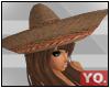 Yo| Sombrero [F]