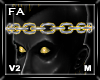 (FA)ChainBandOLMV2 Gold2