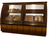 Cafe Pastry Counter