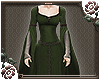 Lady Guinevere *olive*