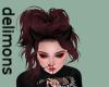 -D- Rindvieh Hair V1