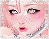 Mandible Headdress |Pink