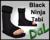 Ninja Tabi Blk
