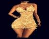 Gliter Dress Shine