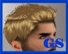 """""""GS"""" FISHER BLONDE HAIR"""