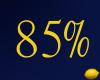 SHORT SCALER 85%