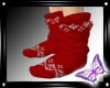 !! Ugly Christmas socks