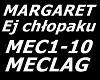 Margaret  Ej chlopaku