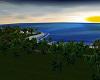 Playa sonidos sol y luna