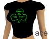 ace Kiss Me Im Irish fm