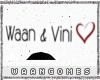 WG | Waan sz Vini Sig