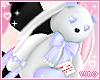 🔪 Purp.Bunny Backpack