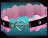 (dev) Key-Heart Legband