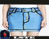 Pixel  Skirt Moschino