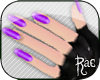 R: Layerable Purp. Nails