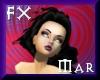 ~MarFX Whirlwind RedRuby