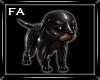 (FA)Min Pin Puppy