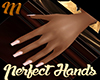 [M] Perfect Hands F
