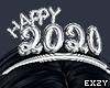 - Tiara Happy 2020 -