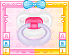 Kids Too Cute Paci