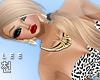 ! Selena Blondie II
