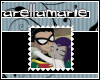 Robin-Raven Stamp