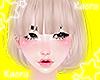 K. Hanna Hair Blonde