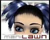 Drowning Blue Momoko