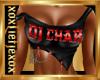 [L] DJ CHAR Top Red