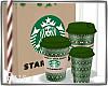 Rus:Starbucks Xmas coffe
