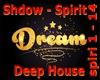 Shdow Spirit Sexy Deep H