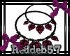 *RD* Blood Ruby 2 Ears