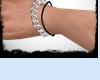 Silver Bracelet Hy1-Hy18