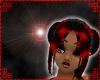 SHR Missy Blk-Red