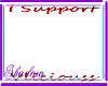 {SP}Vliciouss Support