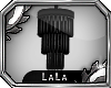 Lala// Lilith PVC chande