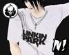 !N Linkin Park T-shirt