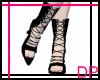 [DP] Black Boots (SB)