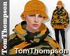 ♕ Cameron Bucket Hat