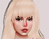 Bangs Blond 16