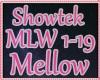 e Showtek - Mellow