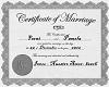 IIPIIMarried Certificate