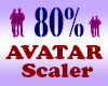 Resizer 80% Avatar